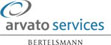 transfert arvato services