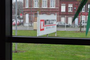 Déplacement industriel Westaflex NC Déménagement