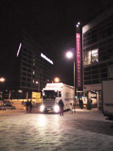 NC Déménagement Casino Barrière Lille 4