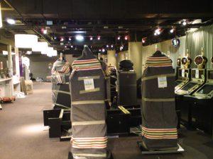 NC Déménagement Casino Barrière Lille 2